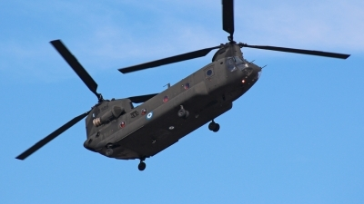 Photo ID 223316 by Kampitoglou Dimitrios. Greece Army Boeing Vertol CH 47D Chinook, ES928
