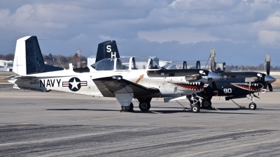Photo ID 223330 by Gerald Howard. USA Navy Beech T 34C Turbo Mentor 45, 161053