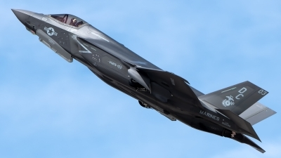 Photo ID 223346 by W.A.Kazior. USA Marines Lockheed Martin F 35B Lightning II, 169590