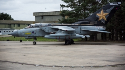 Photo ID 223353 by Doug MacDonald. UK Air Force Panavia Tornado GR4, ZD716