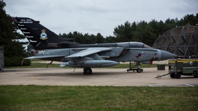 Photo ID 223387 by Doug MacDonald. UK Air Force Panavia Tornado GR4 T, ZG771