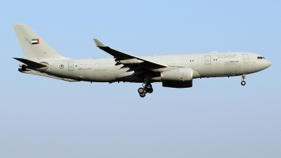 Photo ID 223420 by Jose Antonio Ruiz. United Arab Emirates Air Force Airbus A330 243MRTT, 1301