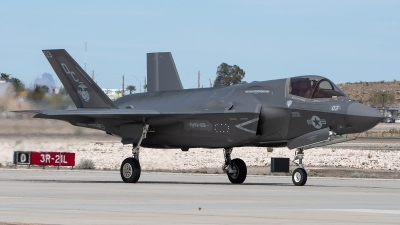 Photo ID 223444 by W.A.Kazior. USA Marines Lockheed Martin F 35B Lightning II, 169590