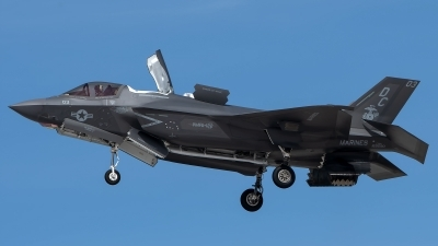 Photo ID 223472 by W.A.Kazior. USA Marines Lockheed Martin F 35B Lightning II, 169590