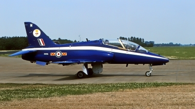Photo ID 223651 by Gerrit Kok Collection. UK Air Force British Aerospace Hawk T 1W, XX178