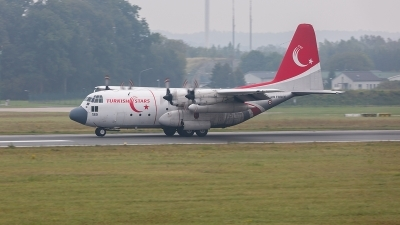 Photo ID 223716 by Jan Philipp. Turkey Air Force Lockheed C 130E Hercules L 382, 63 13189