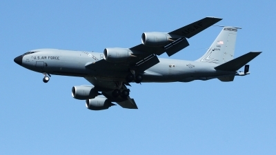 Photo ID 223583 by Manuel Fernandez. USA Air Force Boeing KC 135R Stratotanker 717 148, 58 0129