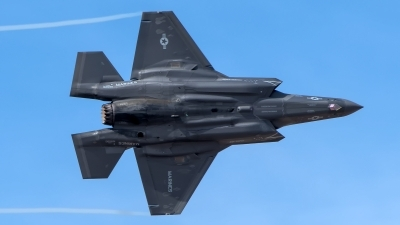 Photo ID 223581 by W.A.Kazior. USA Marines Lockheed Martin F 35B Lightning II, 169590