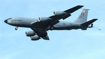 Photo ID 223619 by Manuel Fernandez. USA Air Force Boeing KC 135R Stratotanker 717 148, 58 0113