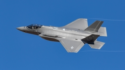 Photo ID 223665 by Paul Varner. USA Air Force Lockheed Martin F 35A Lightning II, 15 5160