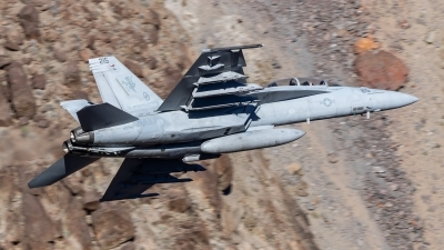 Photo ID 223680 by Paul Varner. USA Navy Boeing F A 18F Super Hornet, 165793