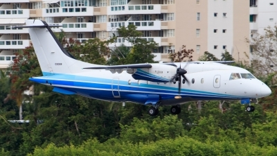 Photo ID 223758 by Hector Rivera - Puerto Rico Spotter. USA Air Force Dornier C 146A Wolfhound, 10 3068