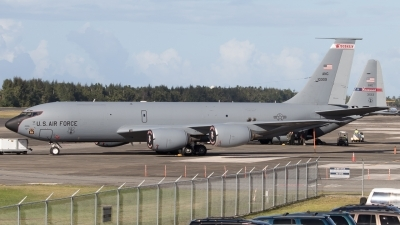 Photo ID 223764 by Hector Rivera - Puerto Rico Spotter. USA Air Force Boeing KC 135R Stratotanker 717 148, 61 0309