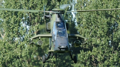 Photo ID 223794 by Jens Wiemann. Germany Army Eurocopter EC 665 Tiger UHT, 74 08