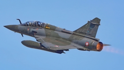 Photo ID 223805 by Dieter Linemann. France Air Force Dassault Mirage 2000D, 645