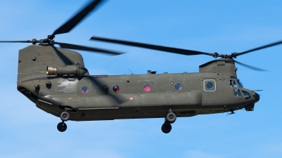 Photo ID 223885 by Varani Ennio. Italy Army Boeing Vertol ICH 47F Chinook, MM81779