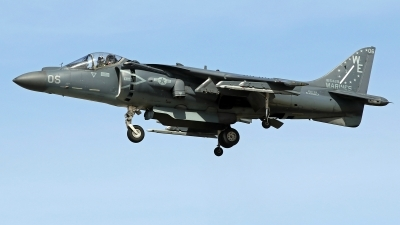 Photo ID 223976 by Richard de Groot. USA Marines McDonnell Douglas AV 8B Harrier ll, 165429