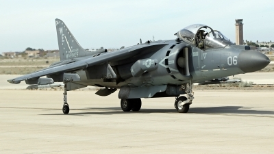 Photo ID 223977 by Richard de Groot. USA Marines McDonnell Douglas AV 8B Harrier ll, 165429