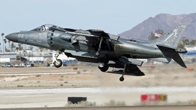 Photo ID 223978 by Richard de Groot. USA Marines McDonnell Douglas AV 8B Harrier ll, 165429