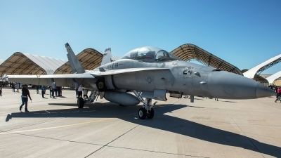 Photo ID 224025 by W.A.Kazior. USA Marines McDonnell Douglas F A 18D Hornet, 164061