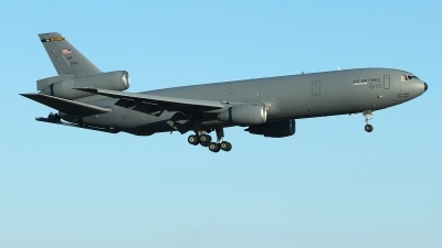 Photo ID 224033 by Manuel Fernandez. USA Air Force McDonnell Douglas KC 10A Extender DC 10 30CF, 87 0124