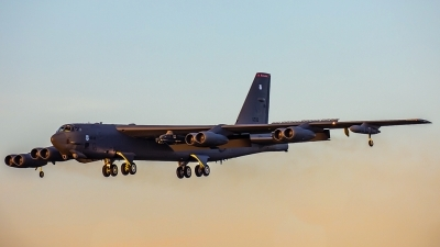 Photo ID 224055 by Rich Bedford - SRAviation. USA Air Force Boeing B 52H Stratofortress, 60 0032