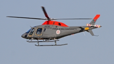 Photo ID 225429 by Fernando Sousa. Portugal Air Force Agusta Westland AW119KX Koala, 29702