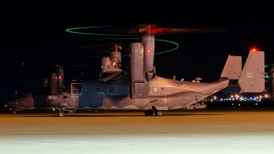 Photo ID 224115 by Brandon Thetford. USA Air Force Bell Boeing CV 22B Osprey, 08 0049