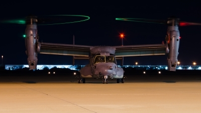 Photo ID 224116 by Brandon Thetford. USA Air Force Bell Boeing CV 22B Osprey, 10 0056