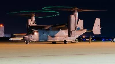 Photo ID 224117 by Brandon Thetford. USA Air Force Bell Boeing CV 22B Osprey, 14 0073
