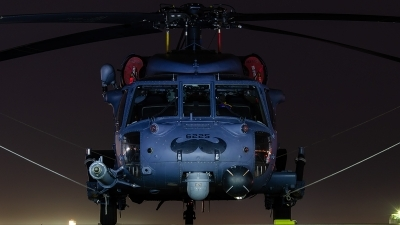Photo ID 224155 by Brandon Thetford. USA Air Force Sikorsky HH 60G Pave Hawk S 70A, 90 26225