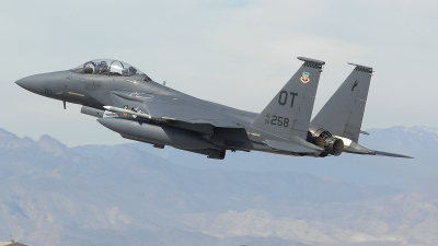 Photo ID 224234 by Peter Boschert. USA Air Force McDonnell Douglas F 15E Strike Eagle, 90 0258