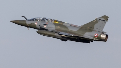 Photo ID 224274 by Age Meijer. France Air Force Dassault Mirage 2000D, 677