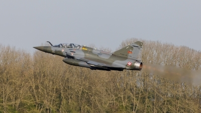 Photo ID 224273 by Age Meijer. France Air Force Dassault Mirage 2000D, 625