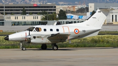 Photo ID 224391 by Manuel Fernandez. France Air Force Embraer EMB 121AA Xingu, 098