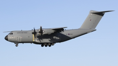 Photo ID 224376 by Chris Lofting. UK Air Force Airbus Atlas C1 A400M, ZM419