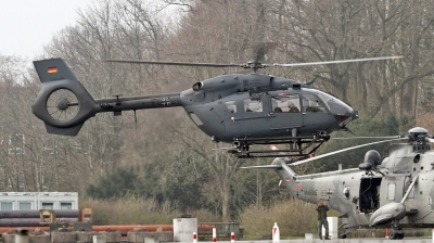 Photo ID 224549 by Helwin Scharn. Germany Air Force Airbus Helicopters H145M, 76 01