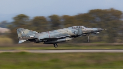 Photo ID 224477 by Dimitris Bountouris. Greece Air Force McDonnell Douglas F 4E AUP Phantom II, 01528