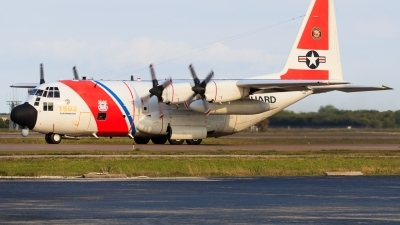 Photo ID 224472 by Hector Rivera - Puerto Rico Spotter. USA Coast Guard Lockheed HC 130H Hercules L 382, 1503