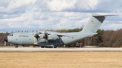Photo ID 224465 by Andreas Zeitler - Flying-Wings. Germany Air Force Airbus A400M Atlas, 54 24
