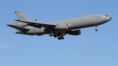 Photo ID 224401 by Fernando Sousa. USA Air Force McDonnell Douglas KC 10A Extender DC 10 30CF, 79 1712