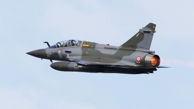 Photo ID 224507 by Frank Kloppenburg. France Air Force Dassault Mirage 2000D, 680