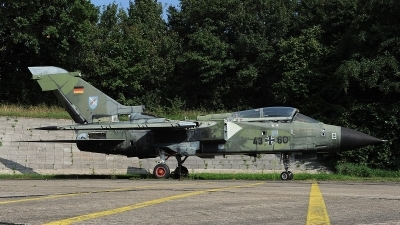 Photo ID 224434 by Peter Boschert. Germany Air Force Panavia Tornado IDS, 43 60