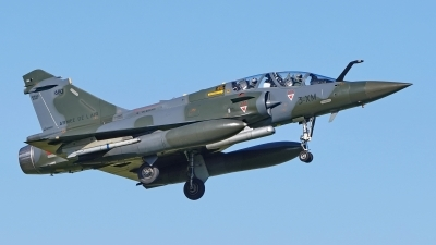 Photo ID 224452 by Dieter Linemann. France Air Force Dassault Mirage 2000D, 680