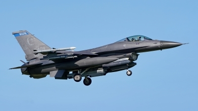 Photo ID 224453 by Dieter Linemann. USA Air Force General Dynamics F 16C Fighting Falcon, 91 0409