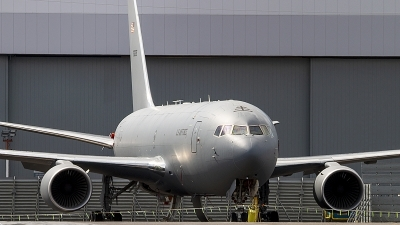 Photo ID 224579 by Aaron C. Rhodes. USA Air Force Boeing KC 46A Pegasus 767 200LRF, 17 46035