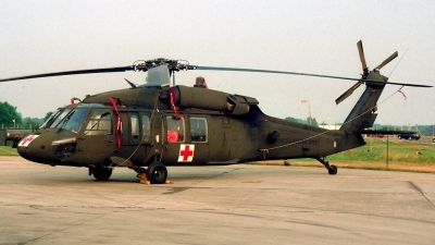 Photo ID 224531 by Sven Zimmermann. USA Army Sikorsky UH 60A Black Hawk S 70A, 82 23745