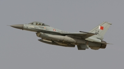 Photo ID 25673 by Frank Noort. Bahrain Air Force General Dynamics F 16C Fighting Falcon, 205