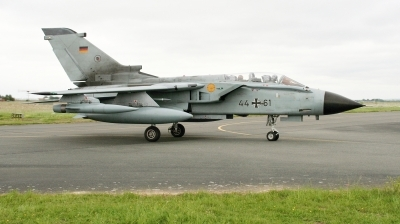Photo ID 224570 by Milos Ruza. Germany Air Force Panavia Tornado IDS, 44 61