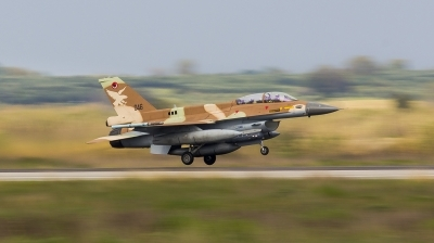 Photo ID 225911 by Dimitris Bountouris. Israel Air Force General Dynamics F 16D Fighting Falcon, 046